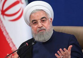 روحانی: یکی از آرزوهای من این بود که با آمار و زمانبندی با مردم حرف بزنم