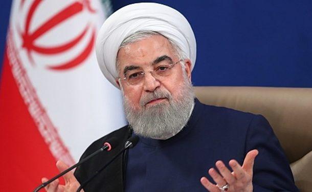 رئیسجمهور: عزاداری امسال بهانهای به دست دشمنان نداد