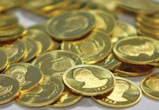 سایه گرانی دلار بر سر سکه