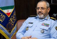 فرمانده نیروی هوایی ارتش: حافظان آسمان ایران آماده پاسخگویی به هر نوع تهدید هستند