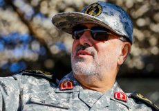 حضور عناصر «پ ک ک» در خاک ایران کذب است