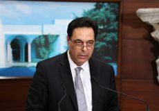 نخست وزیر لبنان: تلاش برای کودتا شکست خورد