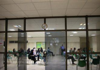 امتحانات دانشگاه ها حتی در شهرهای زرد و آبی مجازی برگزار می شود