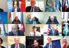 دیپلماسی ضعیف جواب نمیدهد