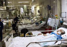 حادثه در کمین ۶۰ درصد بیمارستانها