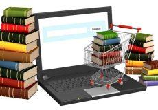 فروشگاههای مجازی، میزبان اهالی کتاب