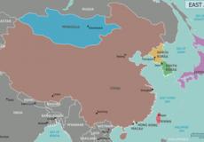 توطئه غربیها در شرق آسیا