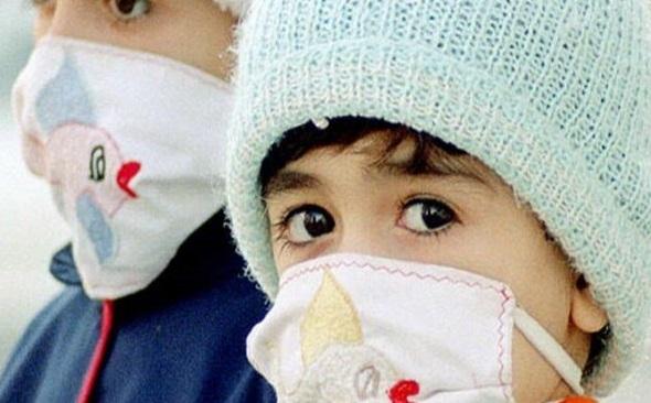 آیا همه کودکان باید از «ماسک» استفاده کنند؟