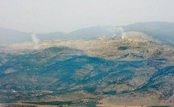 منابع خبری از درگیری در مرز لبنان-فلسطین اشغالی خبر میدهند