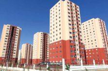 لرزه به جان سودا گران خانههای خالی