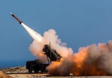حمله موشکی انصارالله یمن به شهرهای عربستان