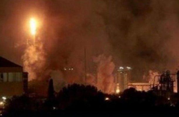 حمله هوایی رژیم صهیونیستی به جنوب سوریه