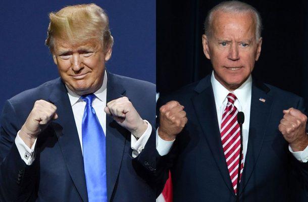 جولان «تقلب» در انتخابات آمریکا