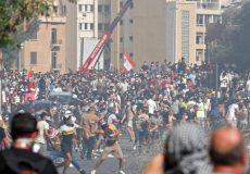 همپیمانی شیاطین علیه امنیت لبنان