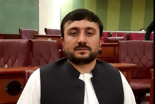 مردم بیگناه، قربانیان تروریسم در افغانستان هستند