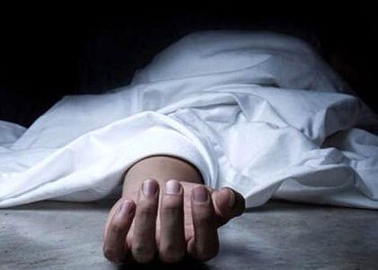 خودکشی به دلیل فوت همسر مبتلا به کرونا!
