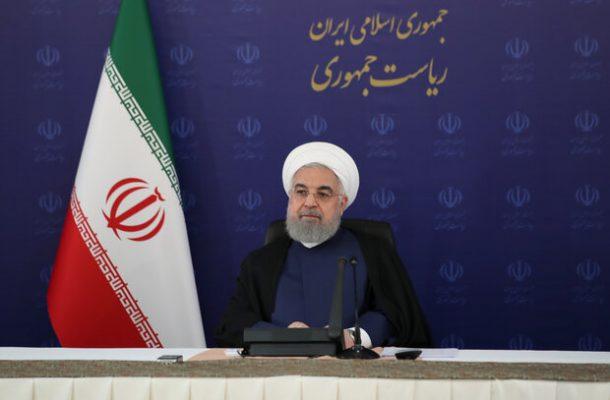 رئیسجمهور: آمریکا امروز به نقطه شکست خود رسید/ ایران زیر بار قلدری آمریکا نرفته و نمی رود