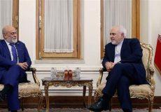 تاکید دولت ونزوئلا بر تعمیق روابط با ایران به رغم تهدیدهای آمریکا