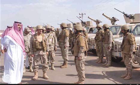 عطش سعودیها برای تجزیه یمن