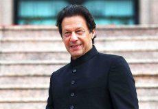 عمران خان: شیعیان پاکستانی عزاداری محرم را با الگوی هیاتهای ایران برگزار کنند