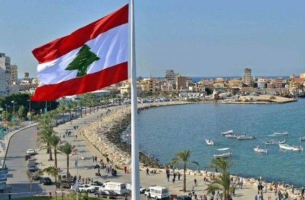 وقوع یک انفجار قوی در جنوب لبنان