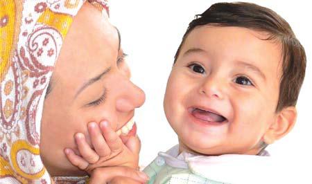 تابعیت مادرانه