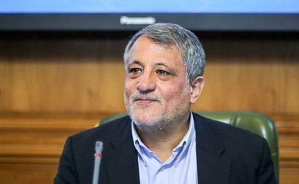 «محسن هاشمی» به عنوان رئیس شورای شهر تهران ابقا شد