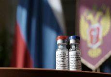روسیه: واکسن کرونا هفته آینده به ۴۰ هزار نفر تزریق میشود