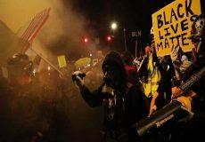 فریادهای ناتمام علیه نژادپرستی غرب
