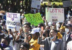 کشتار خاموش اقلیتهای نژادی در آمریکا!