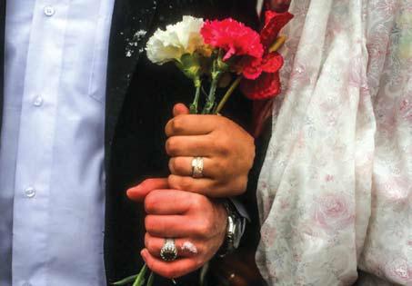 اینفوگرافی؛ پایینترین و بالاترین میانگین سن ازدواج مربوط به کدام استان کشور است؟
