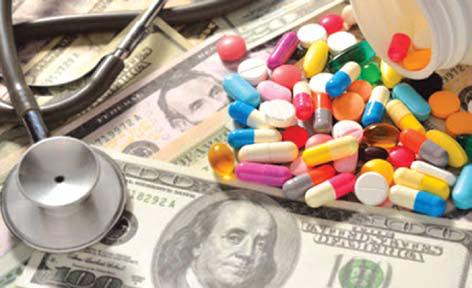 تحریم دارویی زورآزمایی آمریکا با بیماران مظلوم