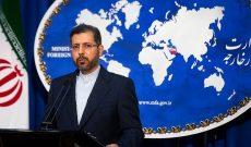 ایران جمهوری آذربایجان و ارمنستان را به خویشتنداری دعوت کرد