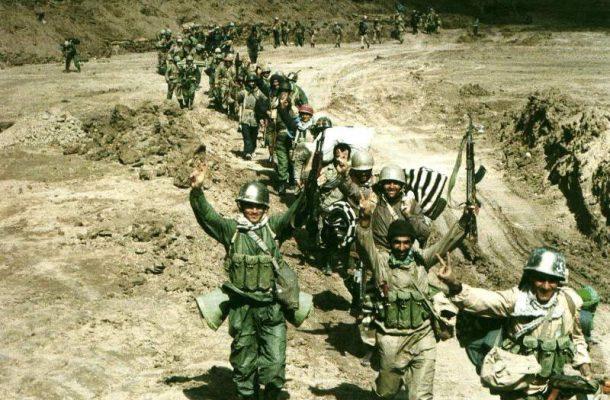 مبارزه با خط تحریف همراه با راویان شفاهی جنگ