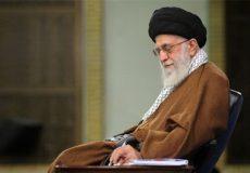 رهبر انقلاب: حجت الاسلام والمسلمین ممدوحی عالمی انقلابی و وارسته بودند