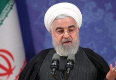 روحانی: امیدوارم بازارهای ارز، سرمایه و کالا به ثبات برسد