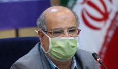 تهران روزهای سختی را می گذراند