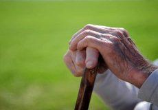 جامعه آماده سالمندی نیست