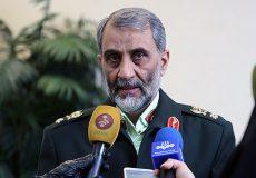 اخطار به دو کشور ارمنستان و آذربایجان: نباید گلولهای سمت خاک ایران رد و بدل شود