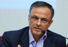 وزیر صمت: تسهیلات کشور به ۱۰ درصد افراد داده میشود