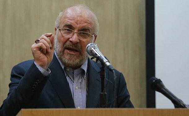 قالیباف: هیچ راه حلی بدون مشارکت مردم فلسطین وجود نخواهد داشت