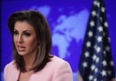 واشنگتن: فشار حداکثری به ایران را ادامه میدهیم اما به دنبال مذاکره با تهران هستیم