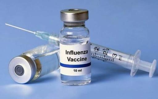 واکسن آنفلوآنزا در وقت اضافه!