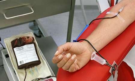 نیاز روزانه تهران به ۱۲۰۰ واحد خون