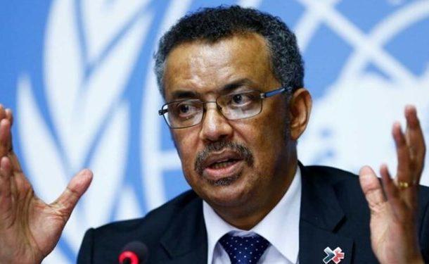سازمان جهانی بهداشت: رها کردن کرونا برای دستیابی به ایمنی گلهای غیرعلمی و غیراخلاقی است