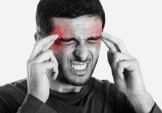 اینفوگرافی؛انواع سردرد و راههای خلاصی از آن