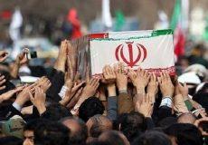 پیکر ۷ تن از شهدای مدافع حرم در سوریه شناسایی شد