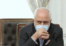 ظریف مهرهای سوخته برای مقاصد سیاسی