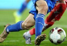 ضرب و جرح بازیکن پدیده با چاقو وقمه در مشهد
