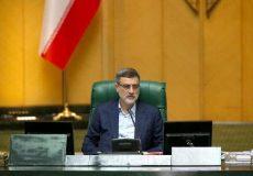 قاضی زاده هاشمی:وضعیت موجود در شان مردم نیست